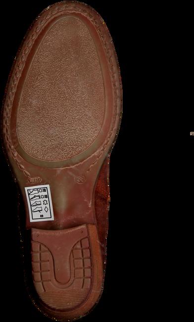 Rode BULLBOXER Lange laarzen 13ADN5030  - large