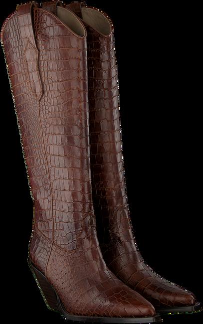 TORAL Bottes hautes 12028 en marron  - large
