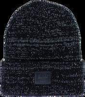 HERSCHEL Bonnet ABBOTT REFLECTIVE en noir  - medium