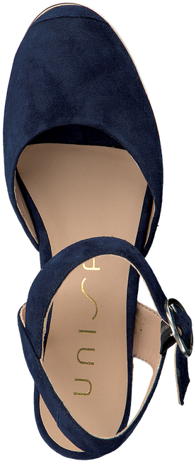 Blauwe UNISA Espadrilles JACER  - large