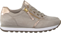 Beige GABOR Lage sneakers 035  - medium