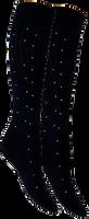 MARCMARCS Chaussettes LYNN en noir  - medium
