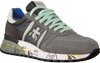 Grijze PREMIATA Lage sneakers LANDER  - small