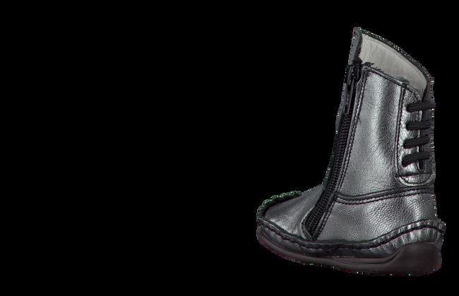 Zilveren BARDOSSA Babyschoenen OSLO  - large