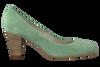 OMODA Escarpins 051.372 en vert - small
