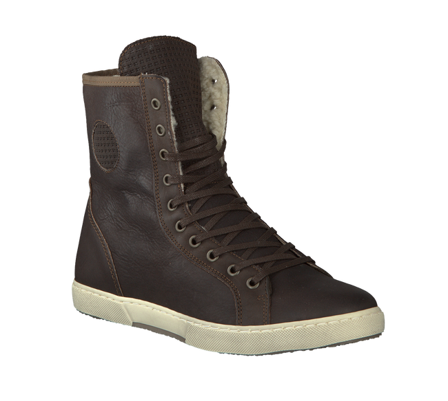 OMODA Bottillons 50700 en marron - large
