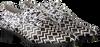 PERTINI Chaussures à lacets 15900 en noir  - small