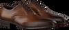 GIORGIO Richelieus HE50227 en cognac - small