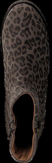 Bruine GIGA Lange laarzen 6722  - large