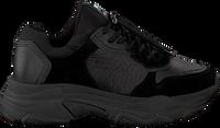 Zwarte BRONX Sneakers 66167 - medium