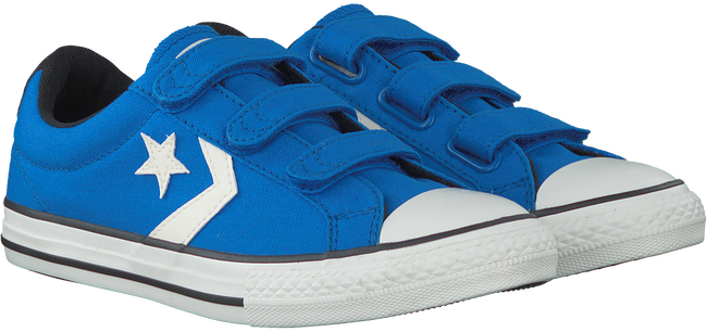 CONVERSE Baskets STARPLAYER 3V en bleu - large