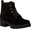 GABOR Bottines à lacets 93.711.17 en noir - small