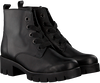 GABOR Bottines à lacets 93.711.27 NEW JERSEY en noir - small