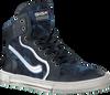 blauwe GIGA Sneakers 6891  - small