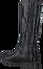 HIP Bottes hautes H1284 en noir - small