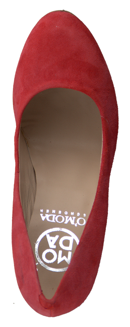 OMODA Escarpins 051.381 en rouge - large
