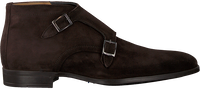 Bruine GIORGIO Nette schoenen 38206  - medium