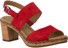 Rode GABOR Sandalen 777 - small