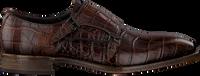 Bruine GIORGIO Nette schoenen HE974160  - medium