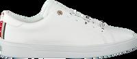 Witte TED BAKER Lage sneakers MERATA - medium