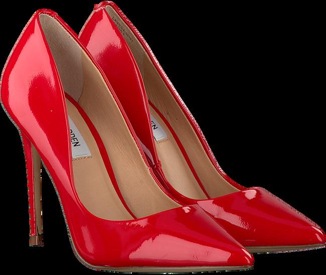 STEVE MADDEN Escarpins DAISIE en rouge - large