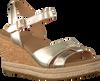 Gouden UGG Sandalen CLOVERDALE  - small