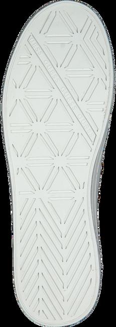 GUESS Baskets basses BRIGS en blanc  - large