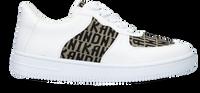 Witte NIK & NIK Lage sneakers AIVEY SNEAKER  - medium