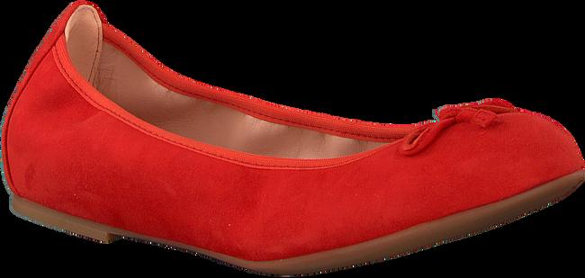 UNISA Ballerines ACOR en rouge  - large
