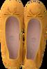 Gele UNISA Ballerina's ACOR  - small