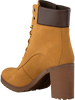 TIMBERLAND Bottillons ALLINGTON 6IN LACE en camel - small