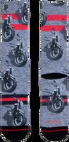 XPOOOS Chaussettes MOTOR en multicolore  - medium