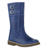 OMODA Mocassins 2917 KIDS en bleu - small