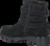Zwarte OMODA Lange laarzen B890  - small