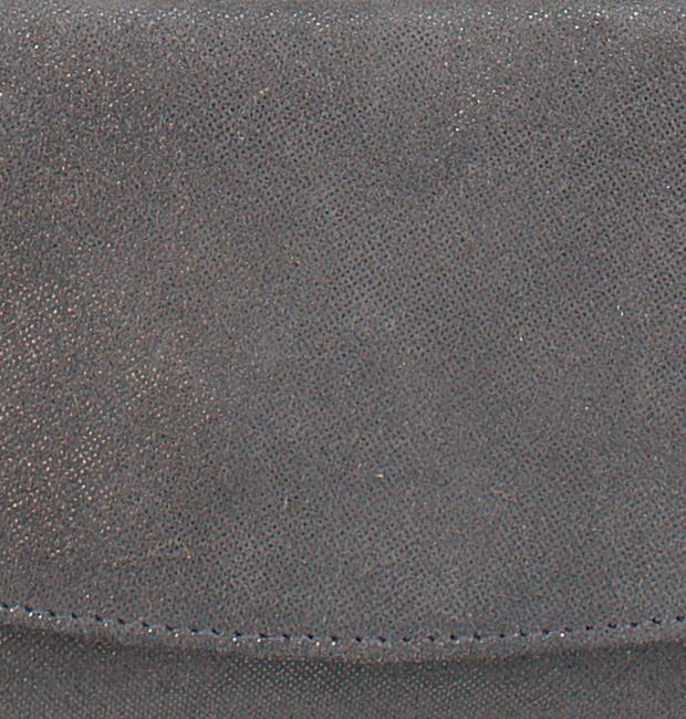 BY LOULOU Porte-monnaie SLB27S en gris - large