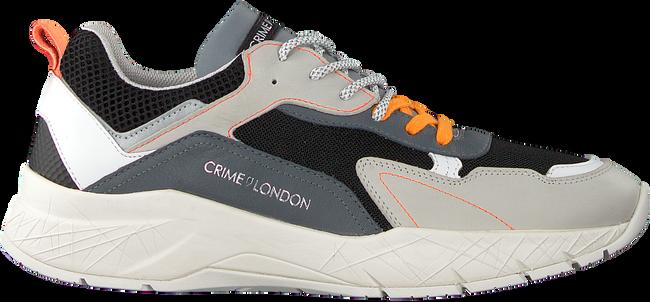 CRIME LONDON Baskets basses KOMRAD 2.0 en noir  - large