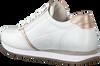 GABOR Baskets basses 335 en blanc  - small