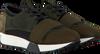 TANGO Baskets OONA en vert - small