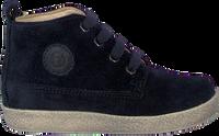 FALCOTTO Chaussures à lacets CELIO en bleu  - medium