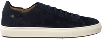 Blauwe WOOLRICH Lage sneakers SUOLA SCATOLA  - medium