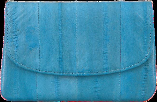 BECKSONDERGAARD Porte-monnaie HANDY RAINBOW AW19 en bleu  - large