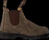 Bruine BLUNDSTONE Chelsea boots CLASSIC DAMES  - medium