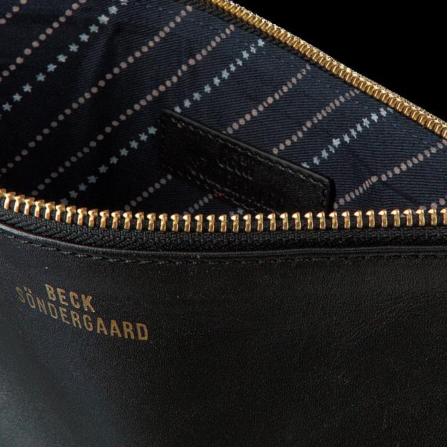 BECKSONDERGAARD Sac bandoulière LYMBO en noir  - large