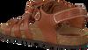 CLIC! Sandales ARGOS en marron - small