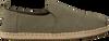TOMS Espadrilles DECONSTRUTED ALPARGATA M en vert - small