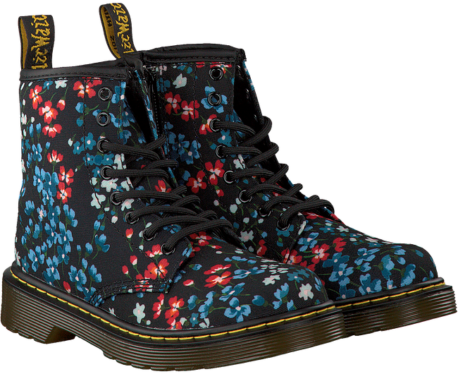 Blue DR MARTENS shoe DELANEY KF/BROOKLEE KF  - large