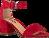 OMODA Sandales 6160129 en rouge - small