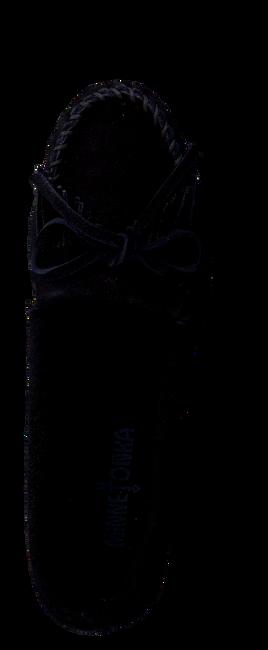 Zwarte MINNETONKA Mocassins 400  - large