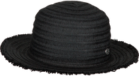 Zwarte ABOUT ACCESSORIES Hoed 402.83.121.0  - medium