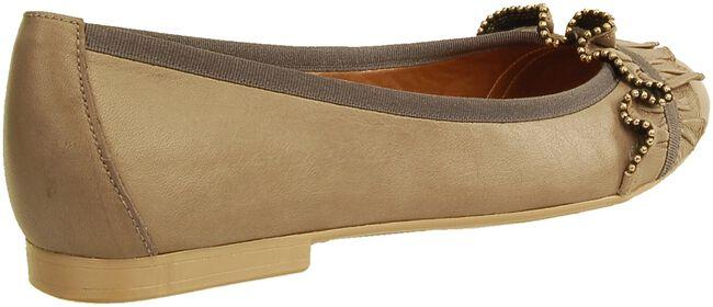 grey HISPANITAS shoe 13700  - large
